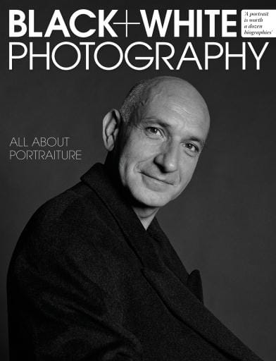 Black+White Photography Magazine Jan 2013