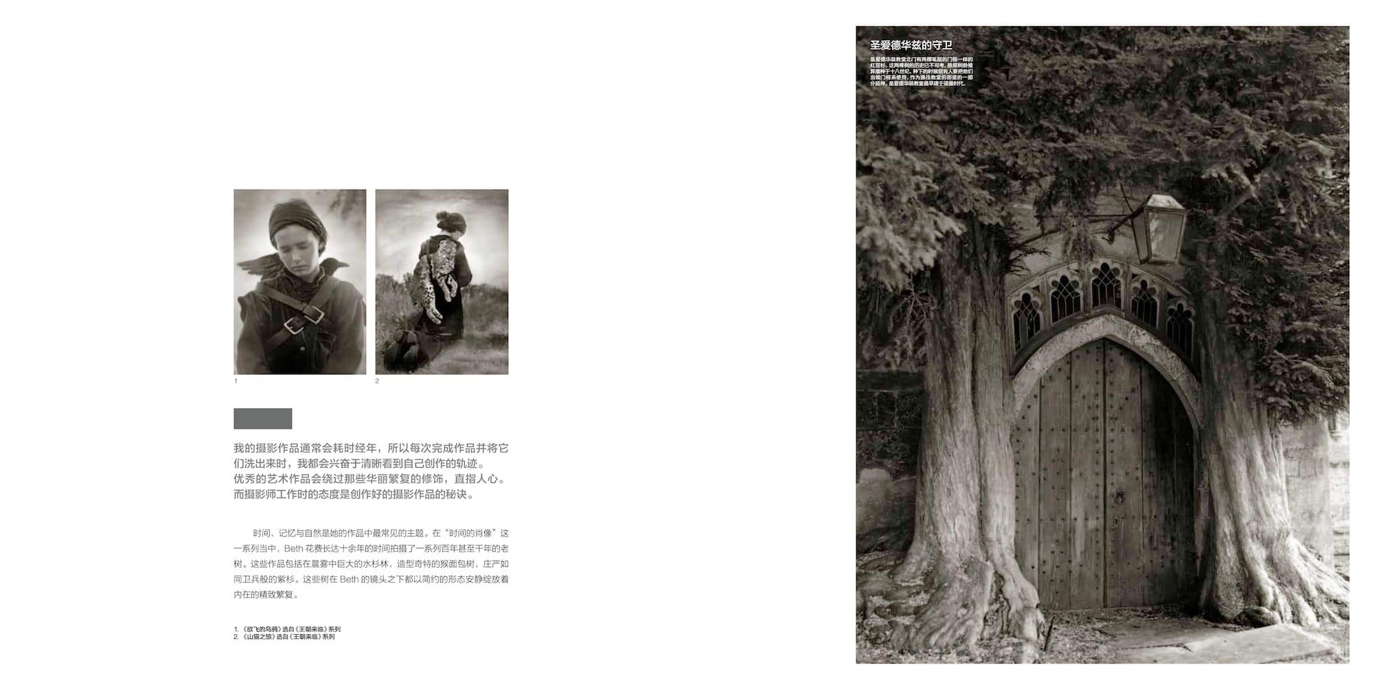 Bazaar Art (China)   March 2012-5