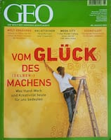 GEO (Germany) | Aug 2015