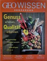GEO Wissen Ernährung | June 2017