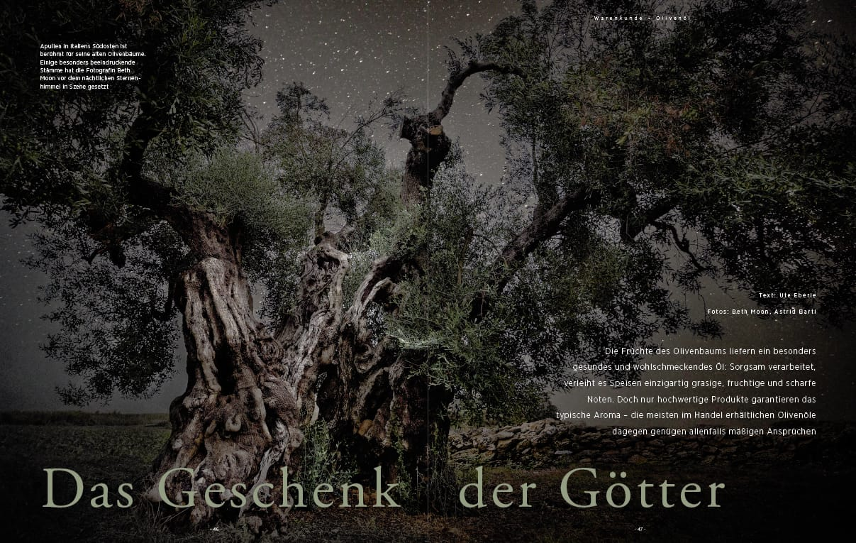 GEO Wissen Ernährung | June 2017 p 46-47