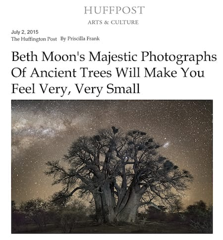 Huffington Post | July 2015