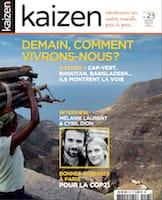 Kaizen 23 (France) | Nov-Dec-2015