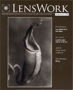 LensWork | Nov-Dec 2009