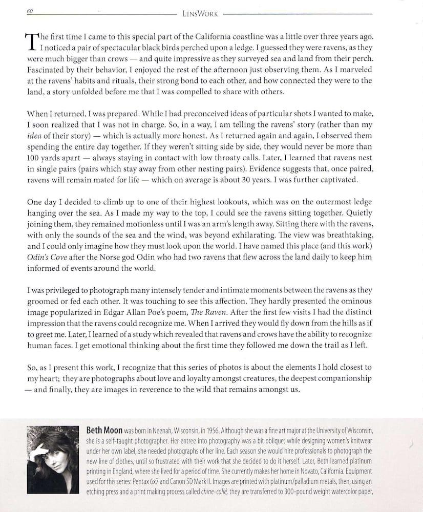 LensWork | Sep-Oct 2012 p 60