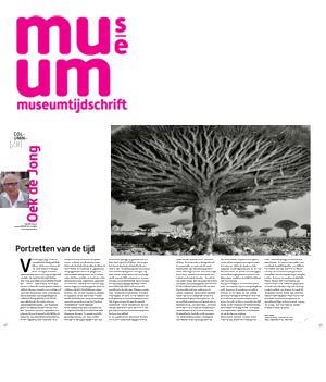 Museumtidschrift (Amsterdam) | 2016
