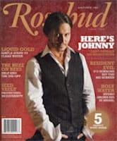 Rosebud | August 2010