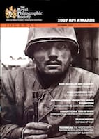 Royal Photographic Society Journal | Oct 2007