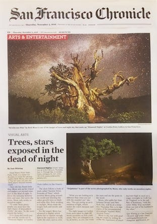 San Francisco Chronicle | November 2016