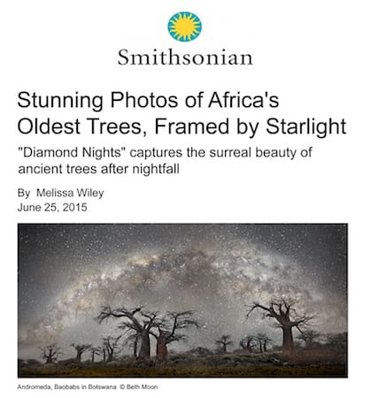 Smithsonian | June 2015