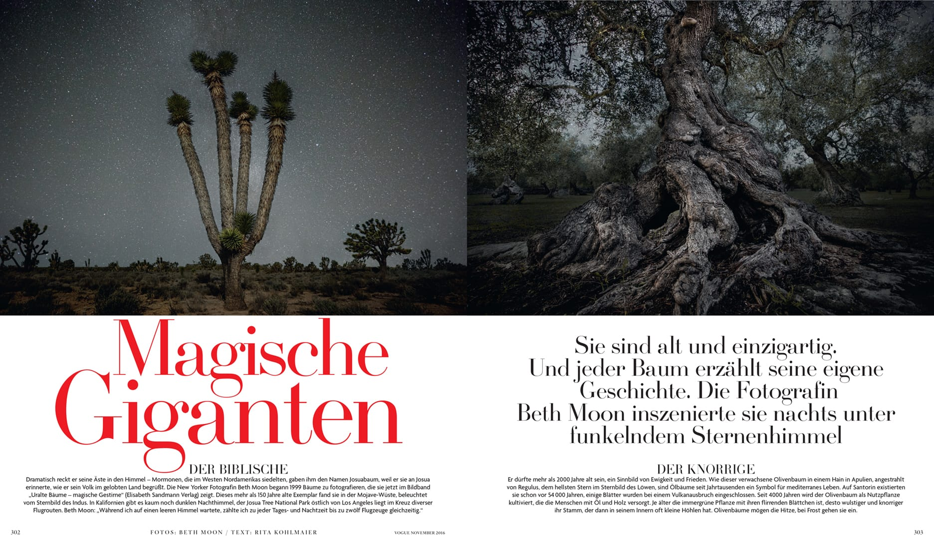 Vogue (Germany) | November 2016 302-303
