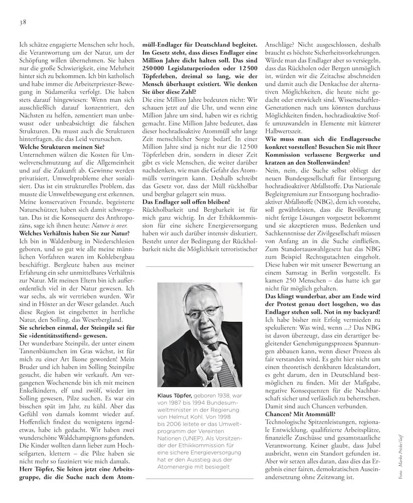 Zeitwissen   Jan-Feb 2018 p 38